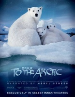 To the Arctic 3D movie poster (2012) picture MOV_c2626088