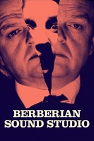 Berberian Sound Studio movie poster (2012) picture MOV_c265b0a8