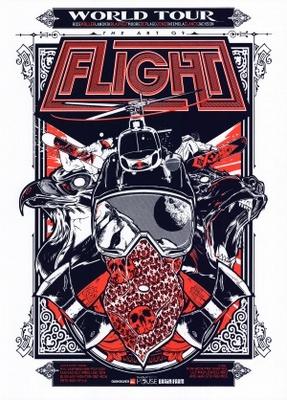 The Art of Flight movie poster (2011) poster MOV_c268b34f