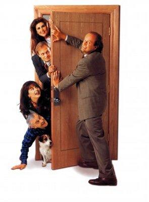 Frasier movie poster (1993) poster MOV_c2692d02