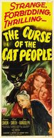 The Curse of the Cat People movie poster (1944) picture MOV_c26a2371