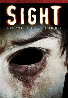 Sight movie poster (2008) poster MOV_c26c3ecb