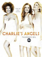 Charlie's Angels movie poster (2011) picture MOV_c26ca2e4