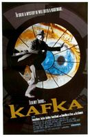 Kafka movie poster (1991) picture MOV_c26e16a2