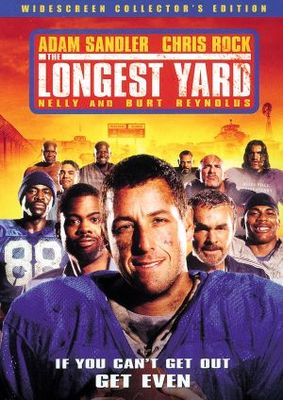 The Longest Yard movie poster (2005) poster MOV_c26e5c51