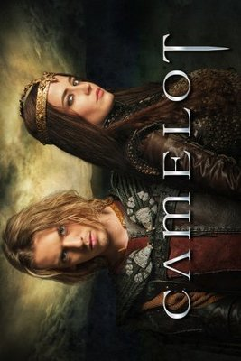 Camelot movie poster (2011) poster MOV_c26f0115