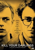 Kill Your Darlings movie poster (2013) picture MOV_c2708463
