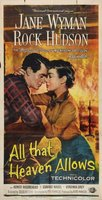 All That Heaven Allows movie poster (1955) picture MOV_c270e1d8