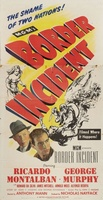 Border Incident movie poster (1949) picture MOV_c2726ef0