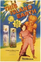 This Island Earth movie poster (1955) picture MOV_c276c75c