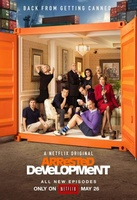 Arrested Development movie poster (2003) picture MOV_b1add5ed