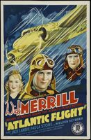 Atlantic Flight movie poster (1937) picture MOV_c27b7977
