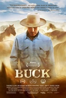 Buck movie poster (2011) picture MOV_c27bd946