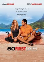 50 First Dates movie poster (2004) picture MOV_c27ccc6f