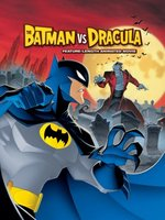 The Batman vs Dracula: The Animated Movie movie poster (2005) picture MOV_c282245d