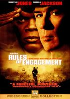 Rules Of Engagement movie poster (2000) picture MOV_c28e7c21