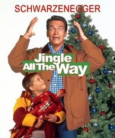 Jingle All The Way movie poster (1996) picture MOV_c28e7f25