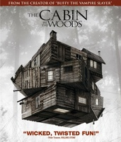 The Cabin in the Woods movie poster (2012) picture MOV_c29139e1