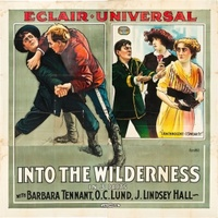 Into the Wilderness movie poster (1914) picture MOV_c291d038
