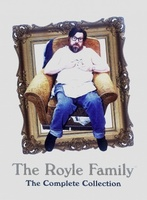The Royle Family movie poster (1998) picture MOV_c292ec86