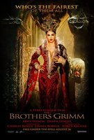 The Brothers Grimm movie poster (2005) picture MOV_c2945210
