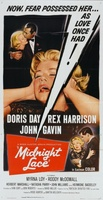 Midnight Lace movie poster (1960) picture MOV_c29b61be