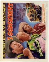 3 Godfathers movie poster (1948) picture MOV_c29d3604