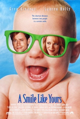 A Smile Like Yours movie poster (1997) poster MOV_c29d66f1