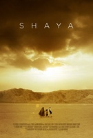 Shaya movie poster (2013) picture MOV_c29df236