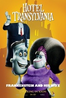 Hotel Transylvania movie poster (2012) picture MOV_c29e71ba