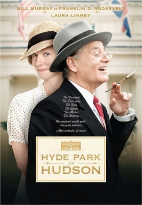 Hyde Park on Hudson movie poster (2012) poster MOV_c2a26d15