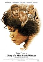 Diary Of A Mad Black Woman movie poster (2005) picture MOV_c2aa0783