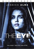 The Eye movie poster (2008) picture MOV_c2b23aac