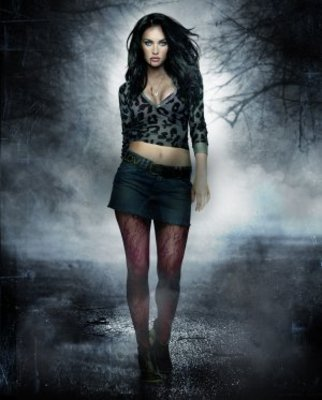 Jennifer's Body movie poster (2009) poster MOV_c2bc709f