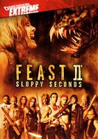 Feast 2: Sloppy Seconds movie poster (2008) picture MOV_c2be48d8