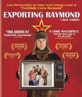 Exporting Raymond movie poster (2010) picture MOV_321e9ce7