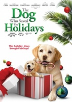 The Dog Who Saved the Holidays movie poster (2012) picture MOV_c2c0c260