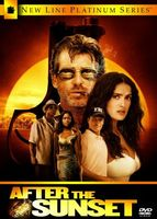After the Sunset movie poster (2004) picture MOV_c2c20c66