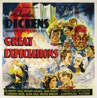 Great Expectations movie poster (1934) picture MOV_c2c4cb58