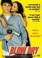 Blow Dry movie poster (2001) picture MOV_c2c89d41