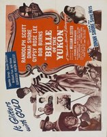 Belle of the Yukon movie poster (1944) picture MOV_c2c8e149