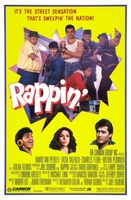 Rappin' movie poster (1985) picture MOV_c2cb19fe