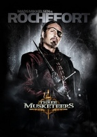 The Three Musketeers movie poster (2011) picture MOV_c2cc1f98
