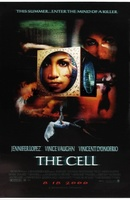 The Cell movie poster (2000) picture MOV_c2ce113f