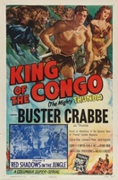 King of the Congo movie poster (1952) picture MOV_c2ce3f81