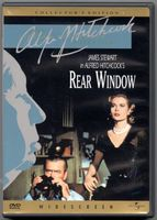 Rear Window movie poster (1954) picture MOV_c2d163df