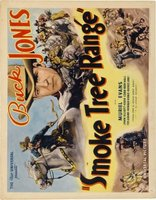 Smoke Tree Range movie poster (1937) picture MOV_c2d3a69d