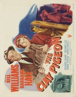 The Clay Pigeon movie poster (1949) picture MOV_c2d5c142
