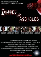 Zombies and Assholes movie poster (2011) picture MOV_c2d907cd