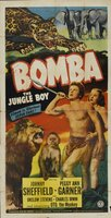 Bomba, the Jungle Boy movie poster (1949) picture MOV_c2daac52